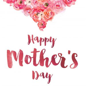 Happy Mother's Day from us at Gilmar Crane Service.