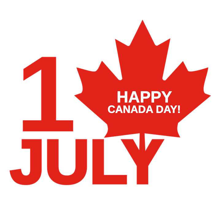 Happy Canada Day from Gilmar Crane Service